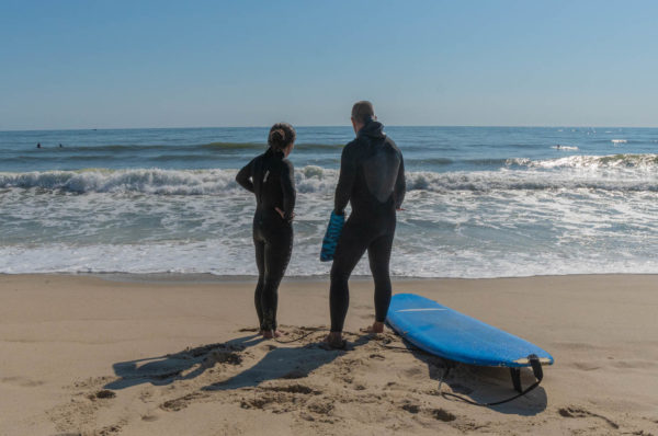 First Surf