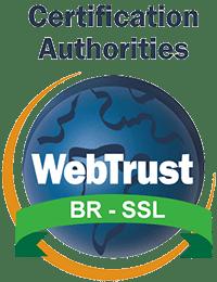 Webtrust PositiveSSL